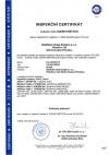 certificate cpmp