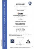 certifikat cz 2015