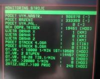 MCFV2080 06 monitoring stroje