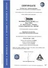 certifikat en 2015
