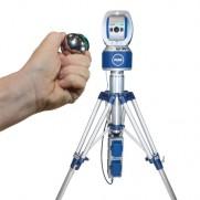Laser 3D tracker